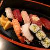 太呂八寿司 - 料理写真: