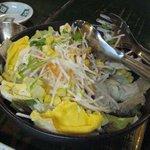 コトブキ - 野菜サラダ