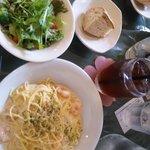 イタリアン食堂 良's - パスタランチA