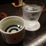 酒蔵レストラン宝 - 春鹿 夏