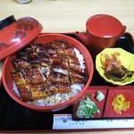 魚勝 - 2018.07
