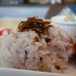 クレインポート鎌倉 - 雑穀米