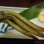 楠 - 幻魚の一夜干し