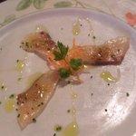 9025447 - 魚のカルパッチョ