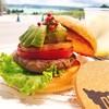 ハンバーガーDRE×DRE  - 料理写真:アボカドバーガー