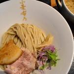 90255938 - 白つけ麺