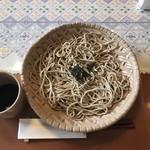 そば処 田なか - 料理写真: