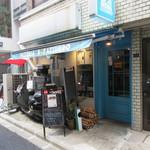 Pizzeria D.F Azzurro - 外 観