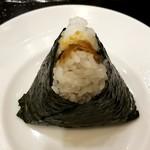 ほんのり屋 - 牛たん青唐味噌むすび:350円