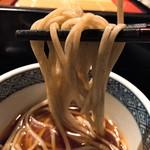 小嶋屋総本店 - 蕎麦リフト