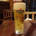 90264190 - 生ビール