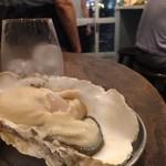 アトデスタンド - 牡蠣