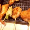ヨネヤ - 料理写真:おまかせセット