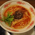 めん家 福みみ堂 - 白ゴマ担々麺