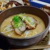 Shinryuuramen - 料理写真:伸龍ラーメンのUP。