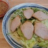 Hiroshimatsukemenwaraya - 料理写真: