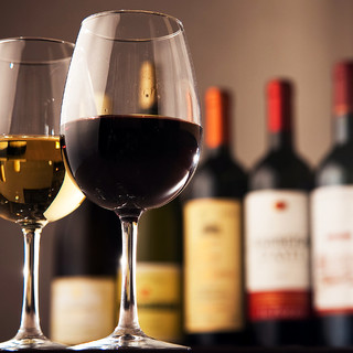 世界の美味しいもの、ユニークなワインを!