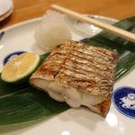 料理屋ENAKA - 太刀魚
