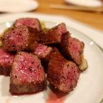 料理屋ENAKA - お肉