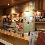 大塚 三浦屋 - 店内 201808