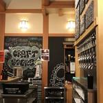 道頓堀クラフトビア醸造所 -
