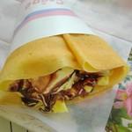 ビーパス年輪 - 料理写真: