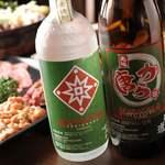 焼肉 居酒屋 KARAKARA - ドリンク写真: