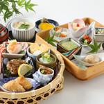 和 吉野 - 【平日限定】おとくランチ 小町 8月編