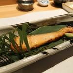 90283556 - 贅沢。ときしらずの西京焼き