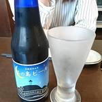 とびっちょ - 江の島ビール     ¥650