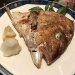 七伍屋 - 真鯛兜焼き