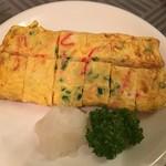 浜松玉九 - 人気の卵焼き