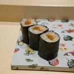 寿司割烹 魚紋 -