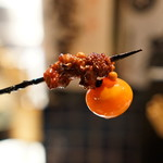 鶏けん - 料理写真:ちょうちん