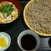 幸福そば - 料理写真: