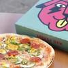 MAD PERROS PIZZA