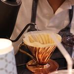 イカリヤ コーヒー キョウト -