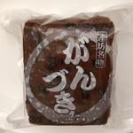 大黒屋製菓 - がんづき
