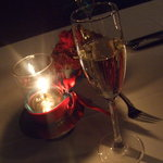 フィッシュバンク トーキョー - シャンパン