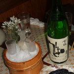 花藤 - 日本酒 金鶴