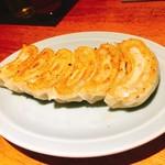 続百里香 - 焼餃子