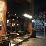 SUKE6 DINER - 外観