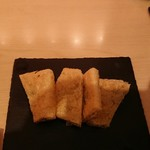 90296753 - ブルーチーズの稲荷