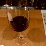 高崎カメレオン - 【2018.8.3(金)】赤ワイン(ダークホースビックレッドブレンド)650円