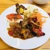 Torattoriakumonohashira - 料理写真:前菜ビュッフェ