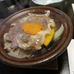 さぎの湯荘 - 料理写真: