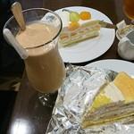 ハーブス 神戸クレフィ三宮店 -