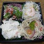メルカートわかばマイスター - サラダのバラエティパック(4種)