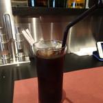 黒毛WAGYU RESTAURANT HACHI - ランチ ドリンク コーヒー