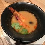 マンゴツリー カフェ - トムヤムクン